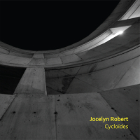 Jocelyn Robert  -  Cycloides
