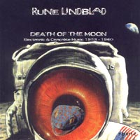 Rune Linblad - Death of the Moon