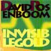 David Rosenboom - Invisible Gold