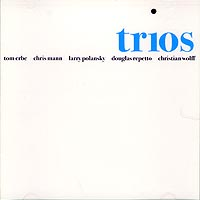 Collaboration - Trios