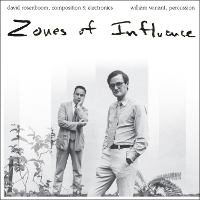 David Rosenboom - Zones of Influence