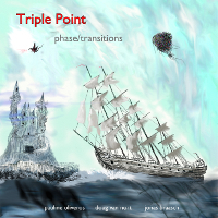 Triple Point - Phase/Transitions