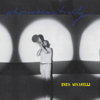 Enzo Minarelli - Phonosensitivity (Sound Poems 1979-1987)